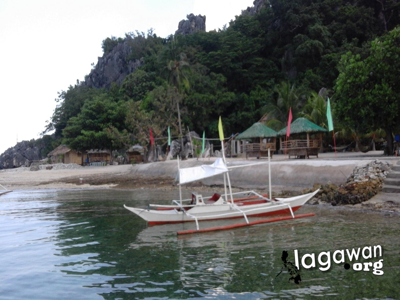 Isla de Gigantes Hideaway Resort Extension Island