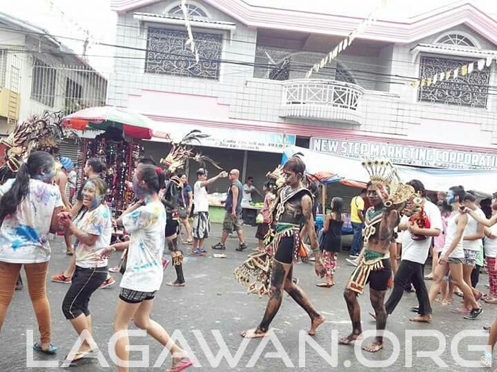 Dinagsa Festival Cadiz City