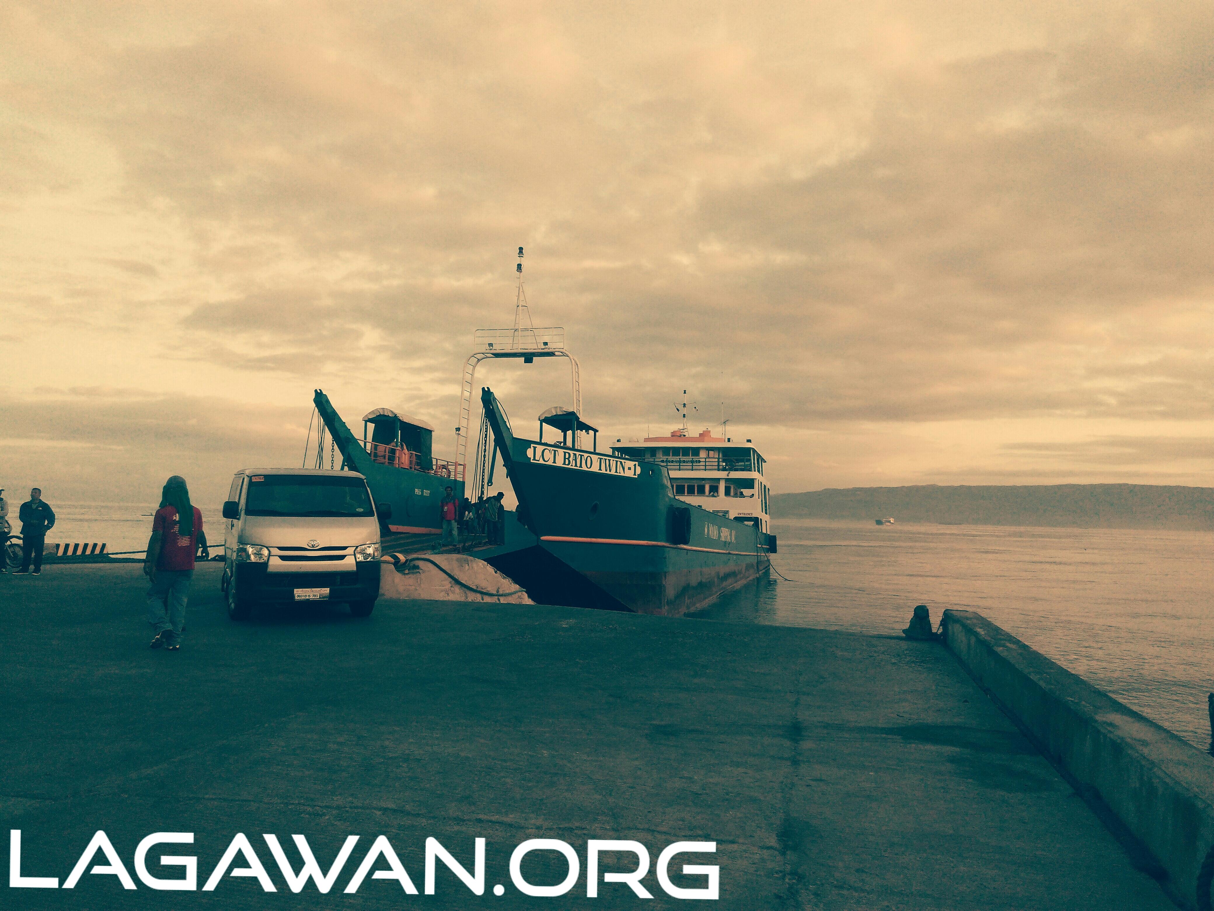 Dumaguete RoRo Port