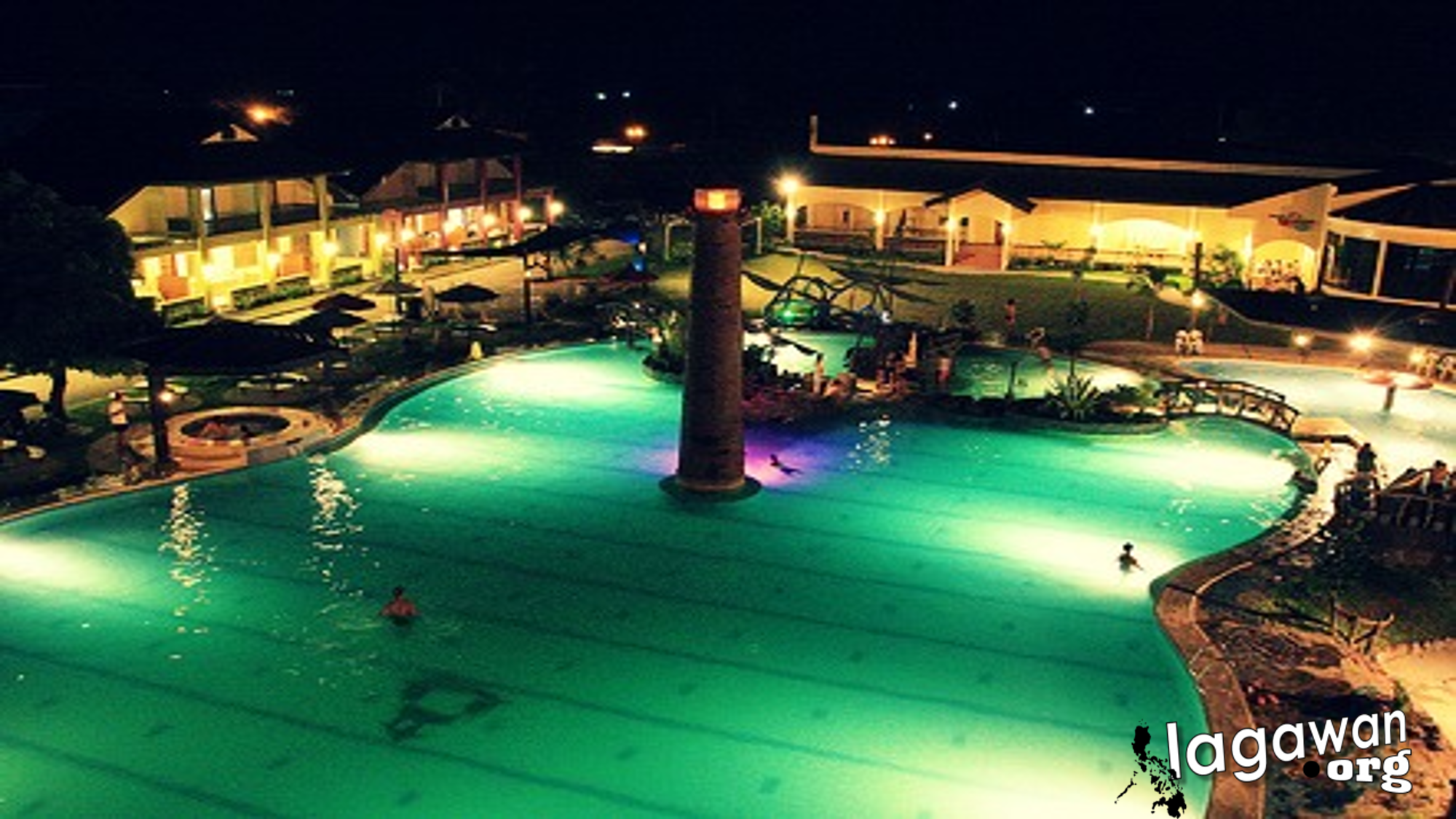 Top Destinations in Bacolod City Caribbean Water Park Resort