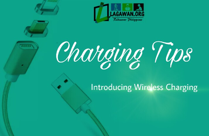 charging tips