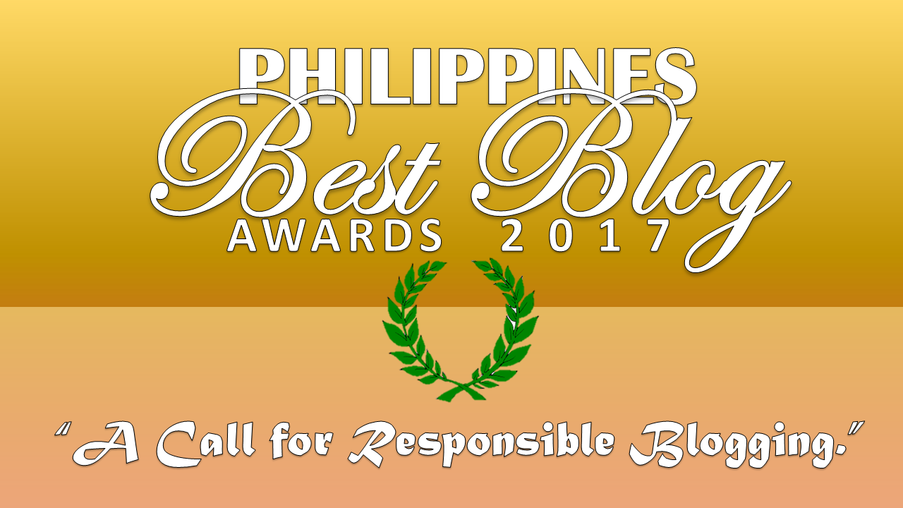 2017 bloggers awards