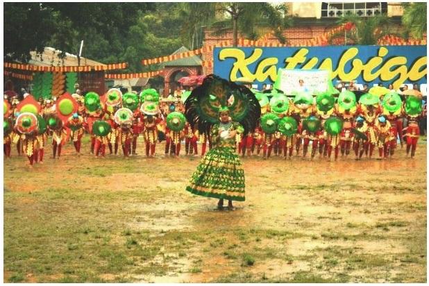 Katubigan Festival